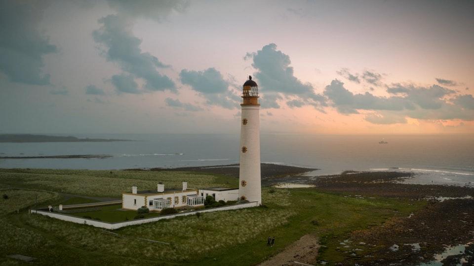 No.8 - Vodafone: The Lighthouse