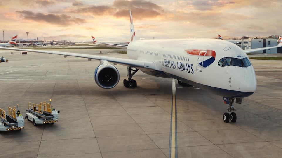 No.8 - British Airways: Just Cannot Wait