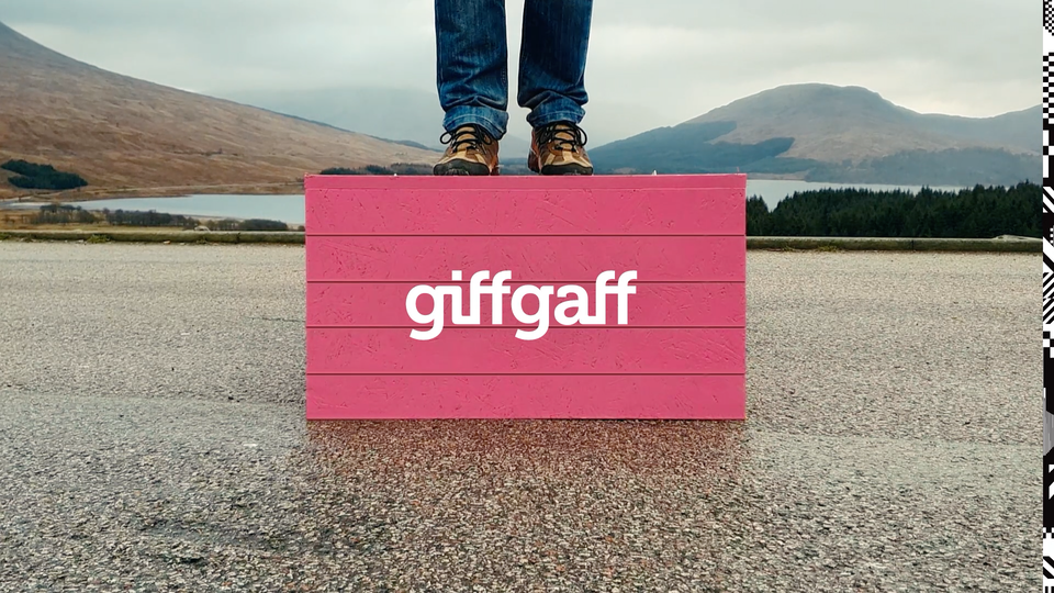No.8 - Giff Gaff: Community