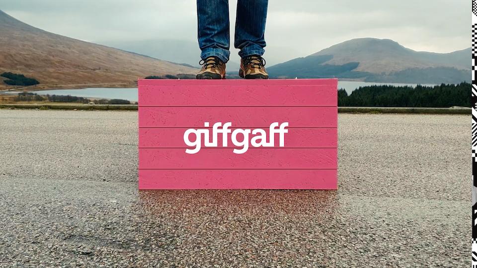No.8 - Giff Gaff: Community