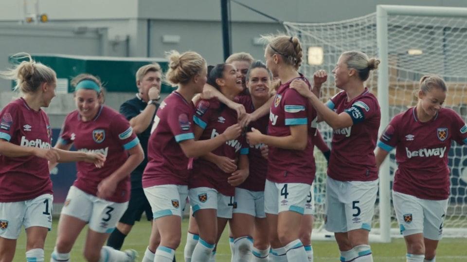 No.8 - Twitter: Women In Football