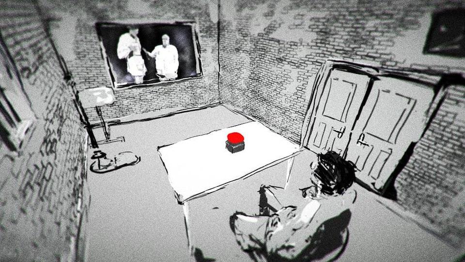 Porton Down (VR Experience)
