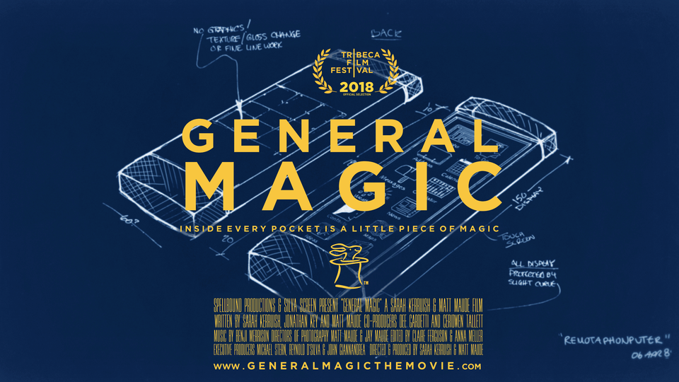 General Magic (feature)