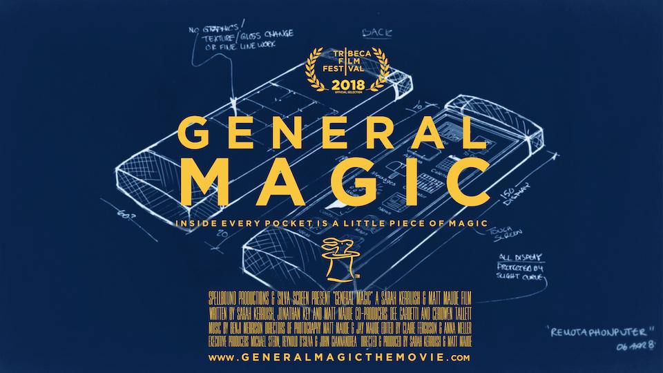 General Magic (feature)