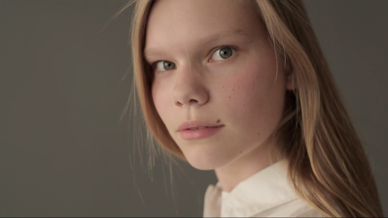 Io Donna - Spring Portraits -