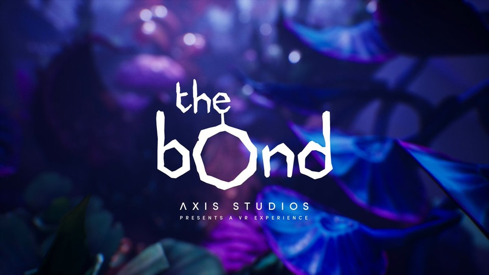 The Bond | Animated VR film