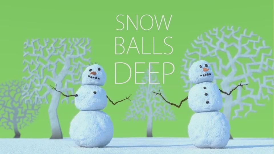 Snow Balls | Deep