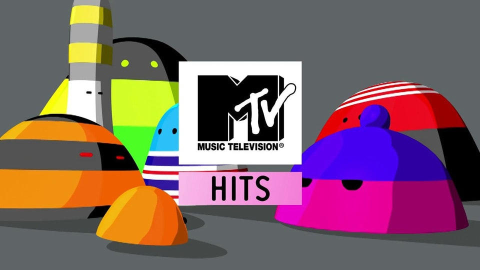 MTV | Hits idents