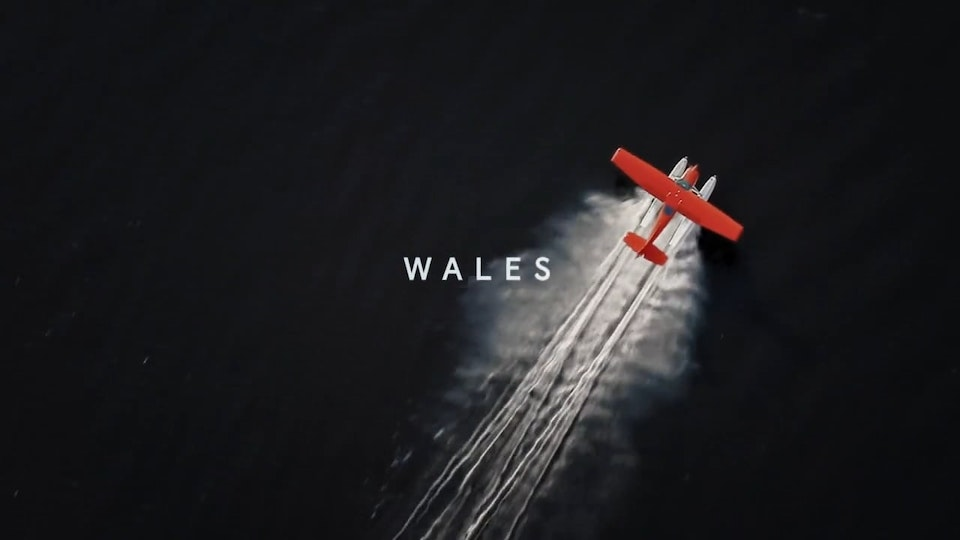 Wales | Year Of The Sea