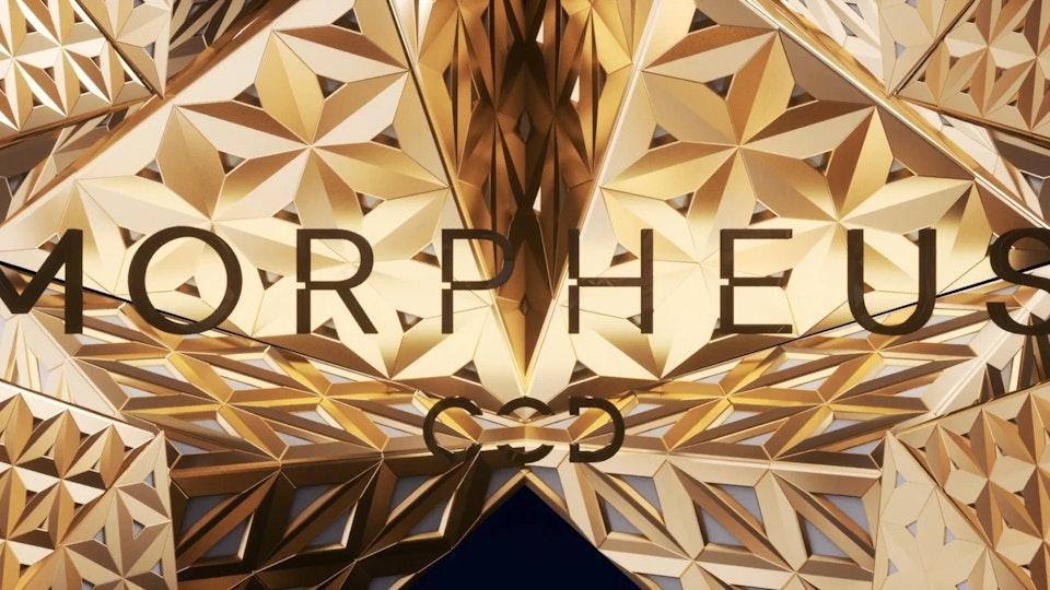Hotel Morpheus   Launch films