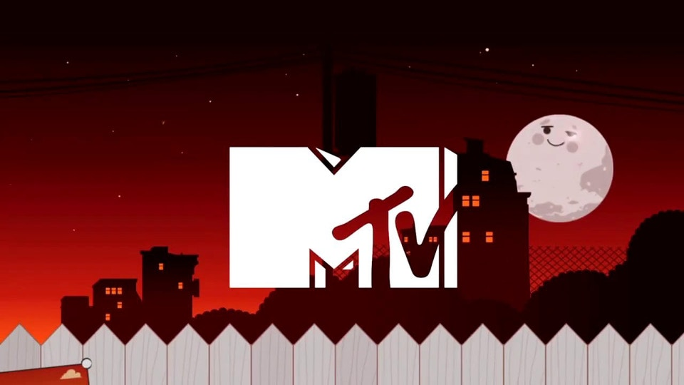 MTV | Seasonal Idents