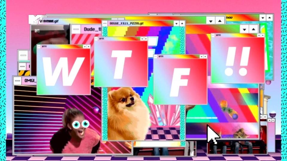 MTV | Ridiculousness