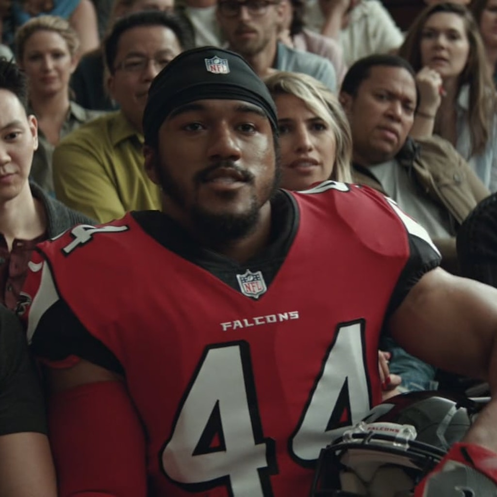 AT&T - NFL Sunday