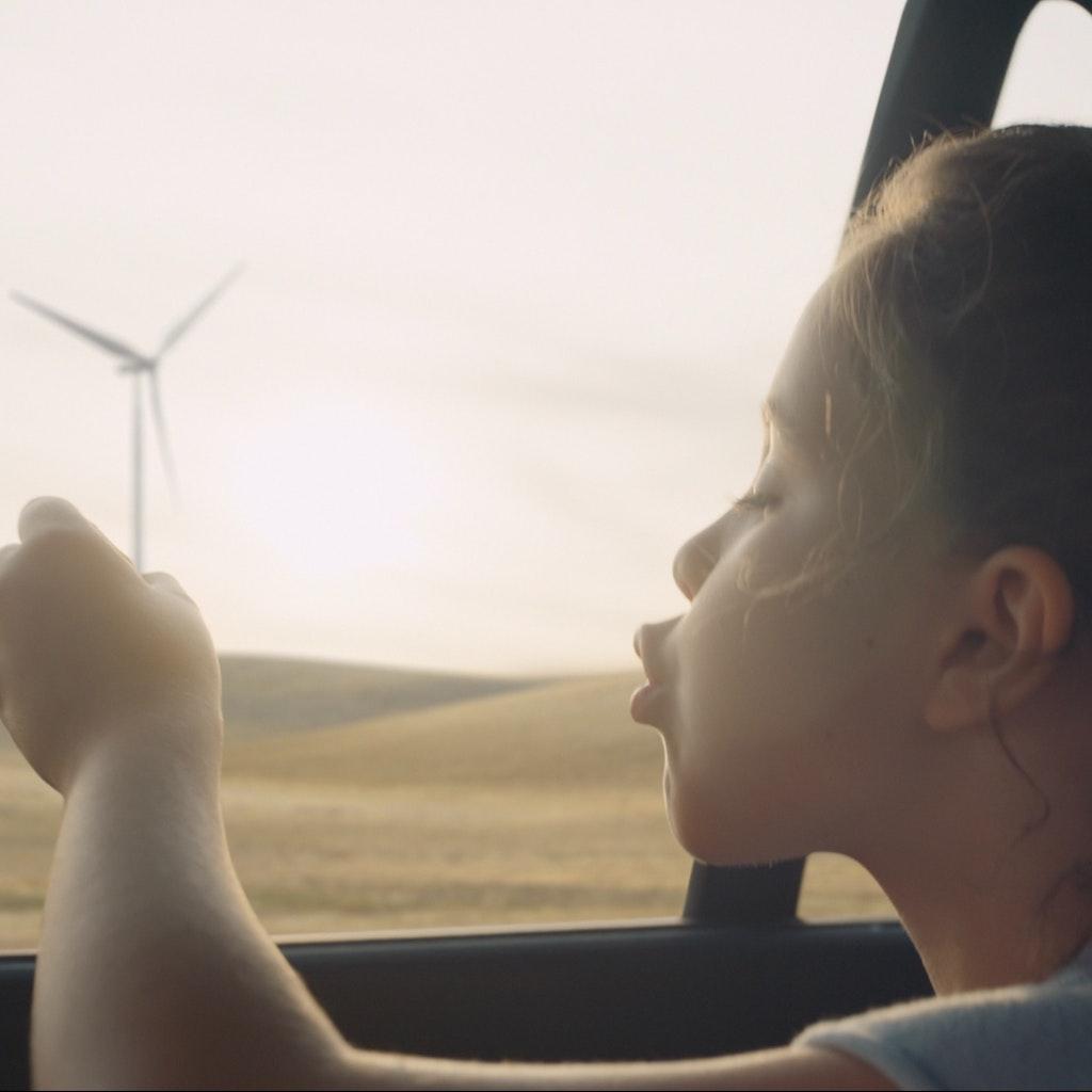 Volvo - Drive The Future