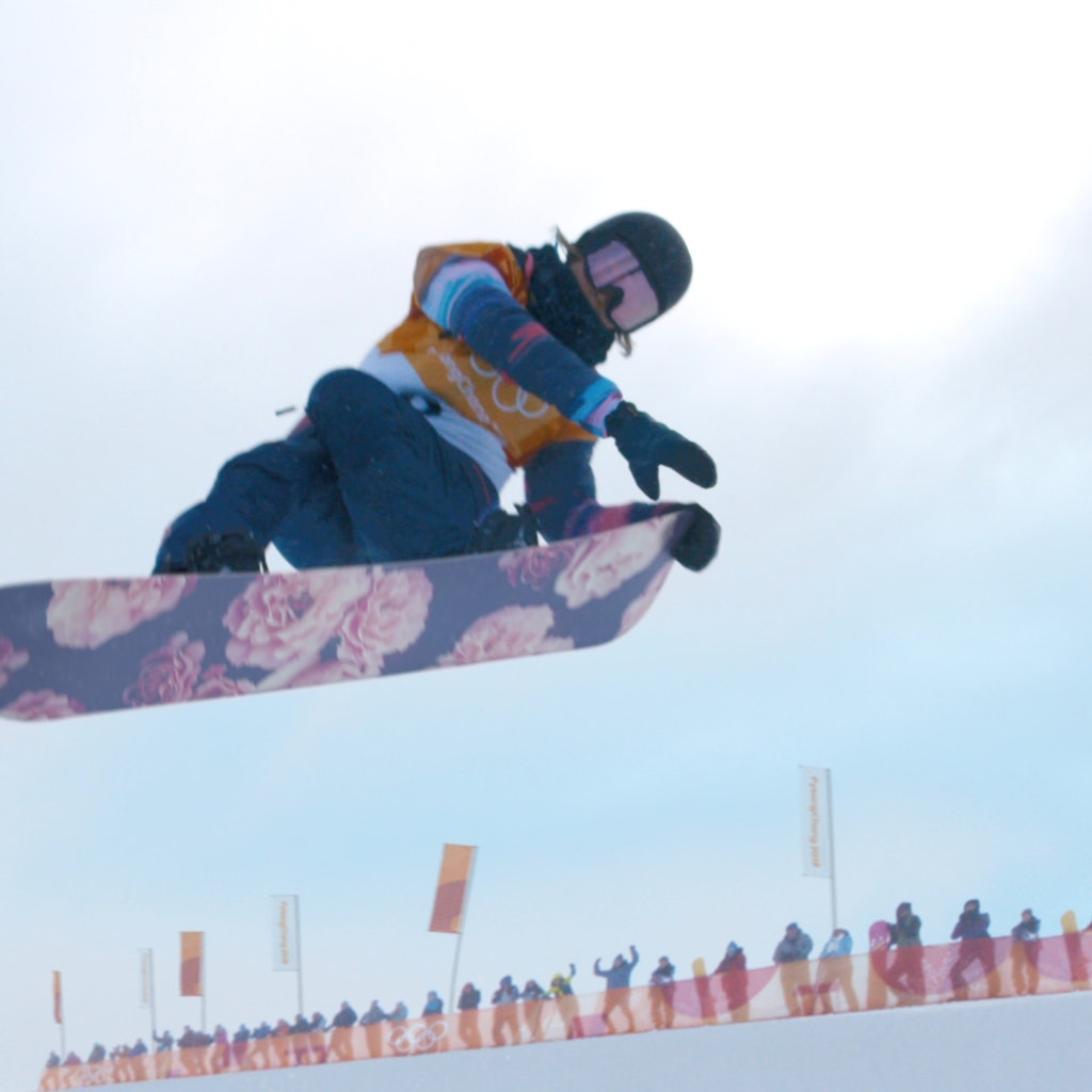 Visa - Winter Olympics