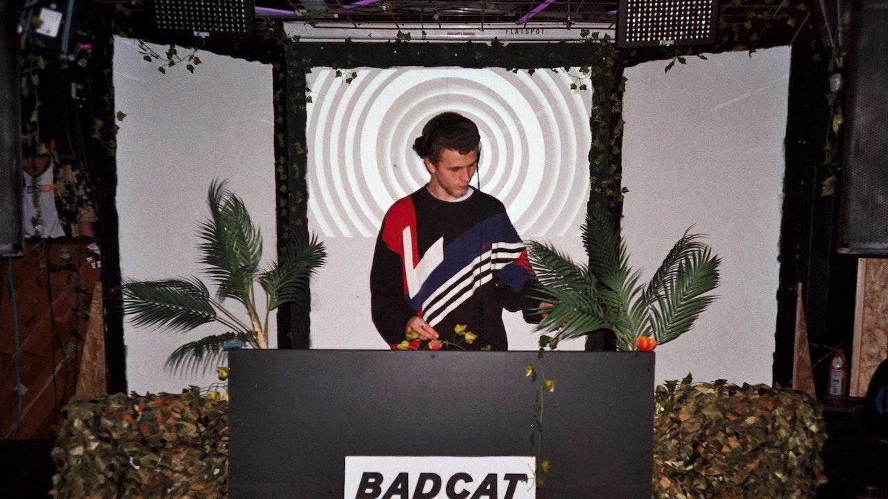 BADCAT presents: incandescent dream -