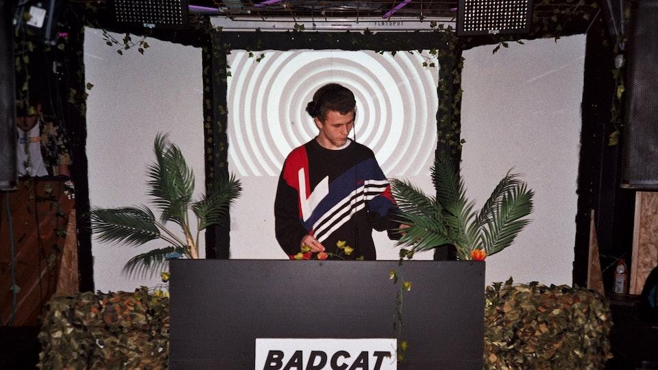 BADCAT presents: incandescent dream