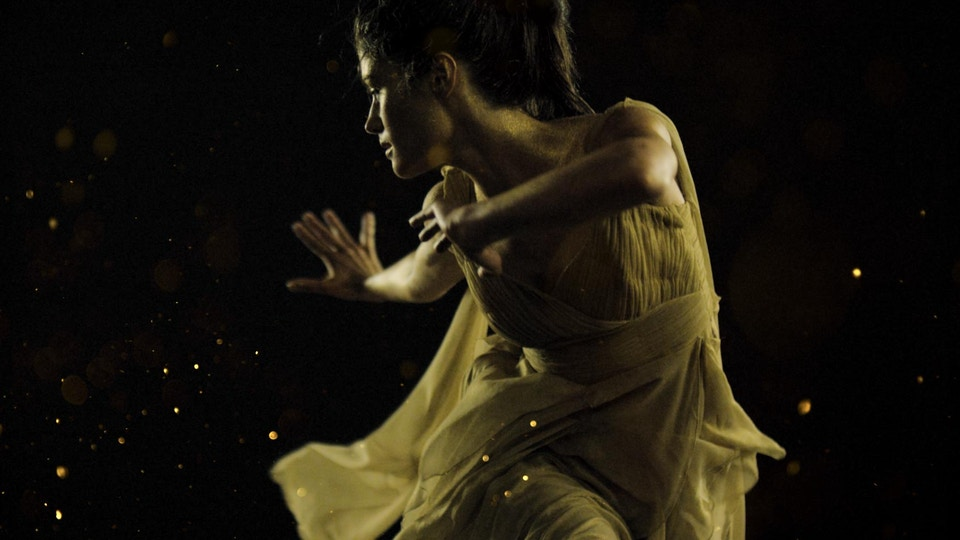 SONY BRAVIA | GOLDEN STANDARD