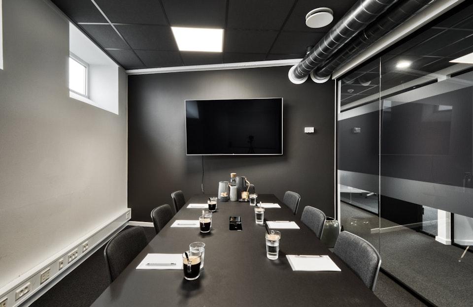 Corporate/Interior