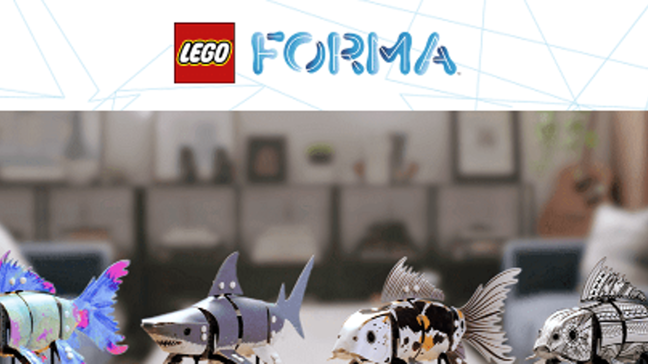 Email Marketing — LEGO