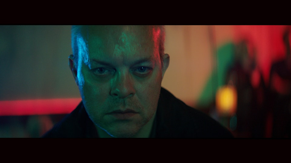 Honey Blood  /  Walking At Midnight - Cinematographer | Young Blood | walking at midnight | Music video | image 2
