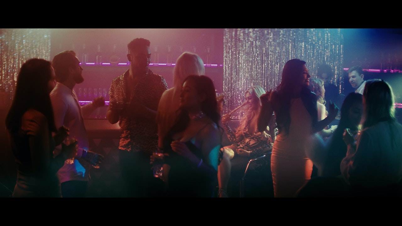 MTV / Geordie Shore - Cinematographer | MTV | Geordie Shore| TV Promo | Image 2