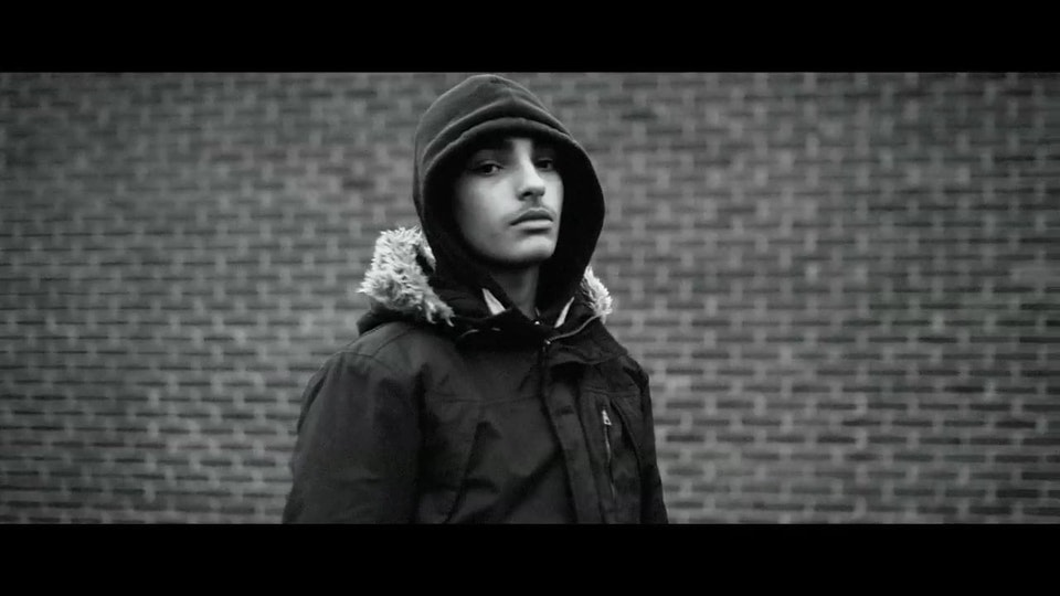 Fekky / Gossip (feat. Giggs) - DOP london | fekky | gossip featuring giggs | music video