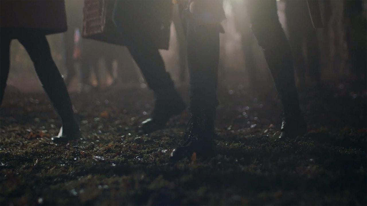 W Channel  /  Celebration - DOP | UKTV | W - Channel | Commercial | Image 5