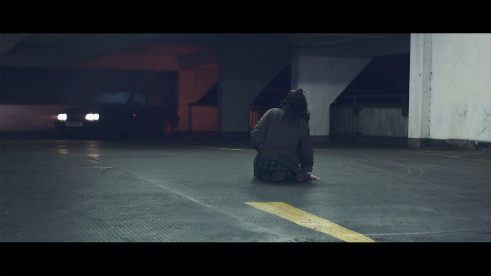 Eliza Shaddad  /  Wars - Cinematographer London | Eliza Shaddad | Wars | music video | image 1