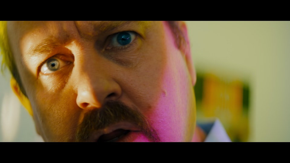 The Meeting - Director of photography london   The_Meeting   Short film   image 3