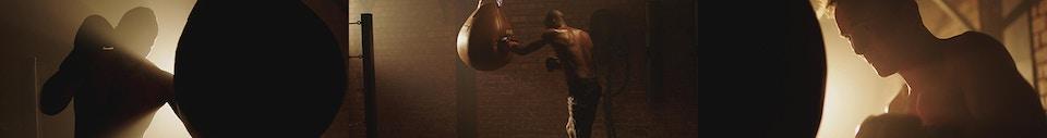 UKTV  /  Fight School