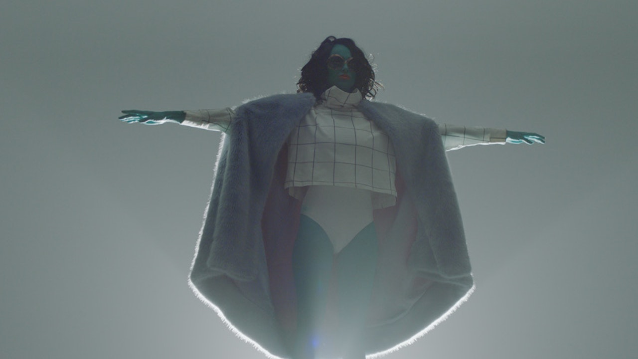 Bloc Party  /  Virtue - Director of photography London | bloc-party | virtue | music video | image 4