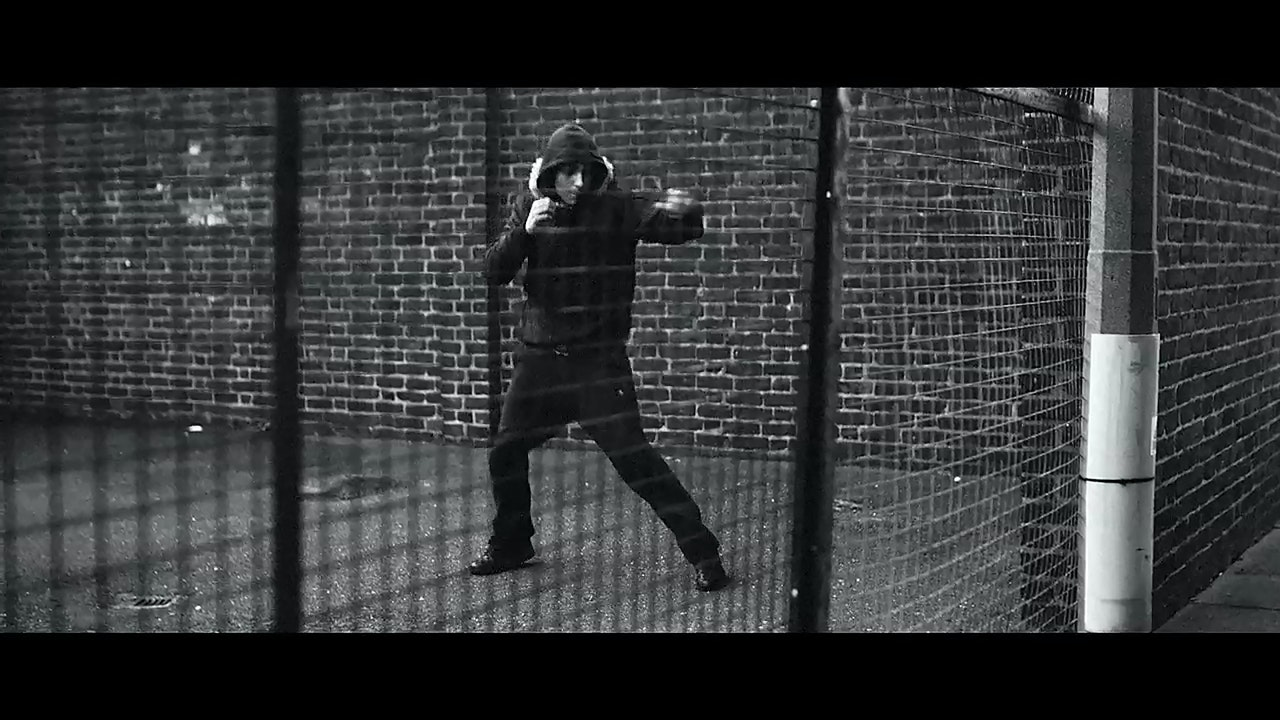 Fekky / Gossip (feat. Giggs) - DOP london | fekky | gossip featuring giggs | music video | image 5