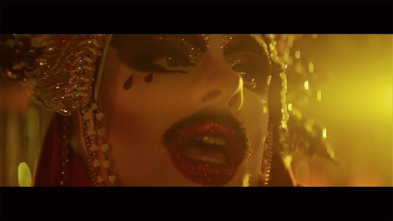 Honey Blood  /  Walking At Midnight - Cinematographer | Young Blood | walking at midnight | Music video | image 4