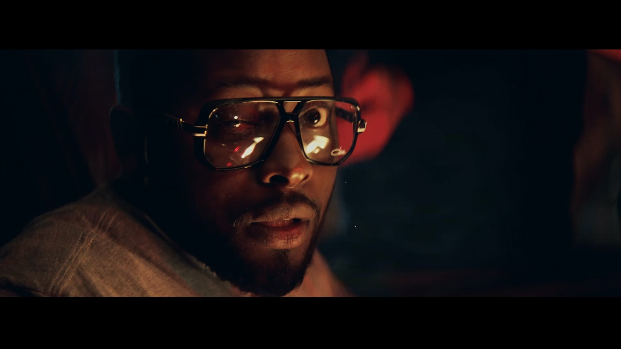 Blaise Pascal / Dead Man's Shoes - Cinematographer London | blaise pascal | dead mans shoes | music video | image 4