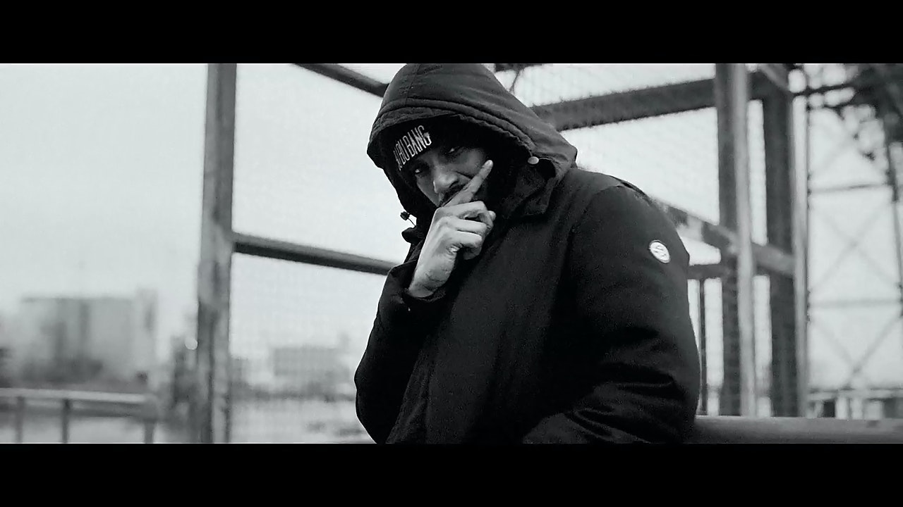 Fekky / Gossip (feat. Giggs) - DOP london | fekky | gossip featuring giggs | music video | image 6