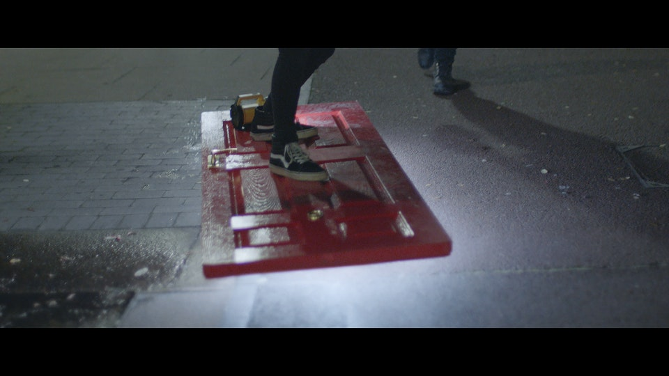 Spring King / Who Are You - Director of Photography London   Spring King   Who Are You   music video   image 3