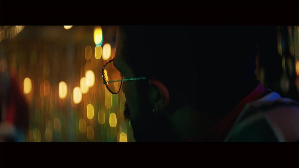 Honey Blood  /  Walking At Midnight - Cinematographer | Young Blood | walking at midnight | Music video | image 3