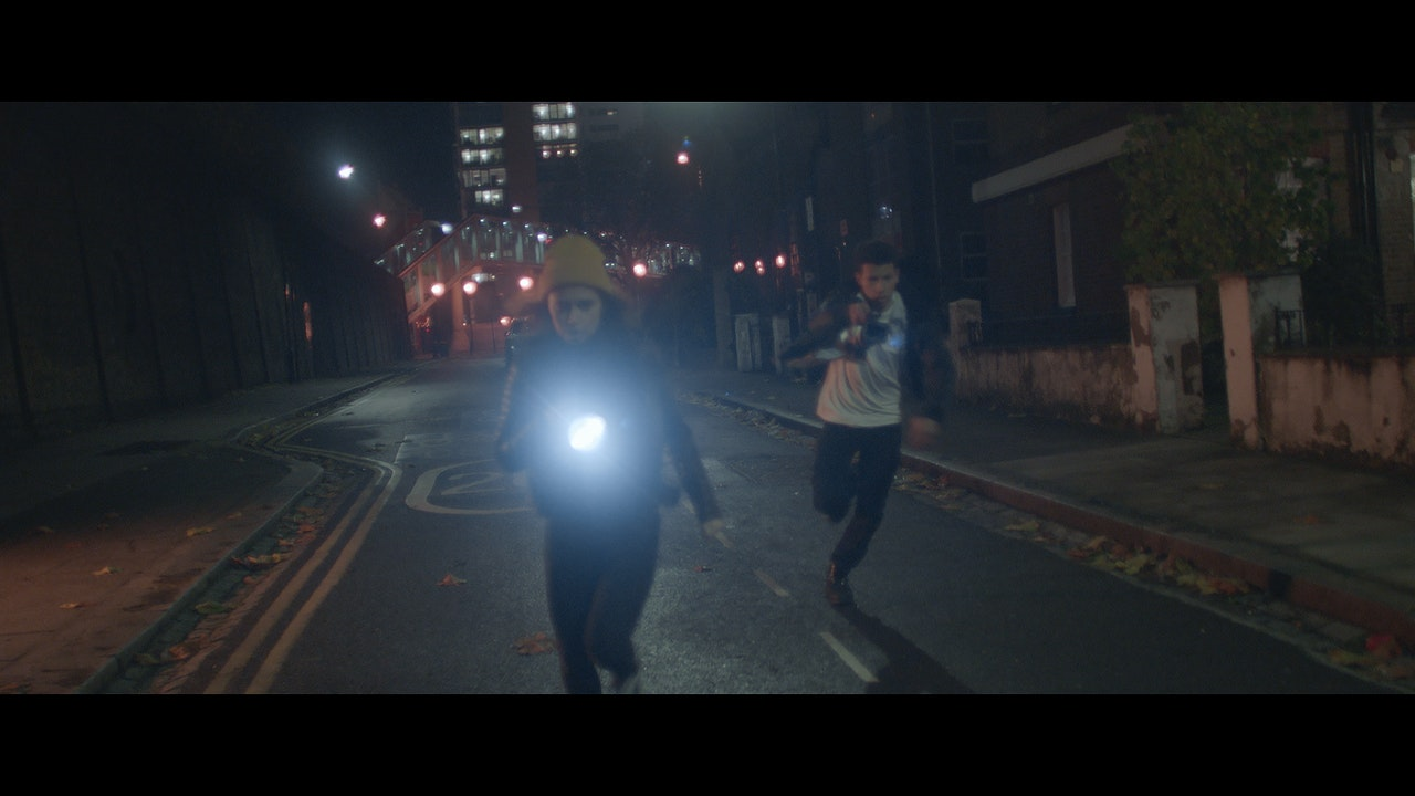 Spring King / Who Are You - Director of Photography London   Spring King   Who Are You   music video   image 1