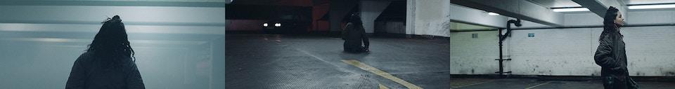 Eliza Shaddad  /  Wars