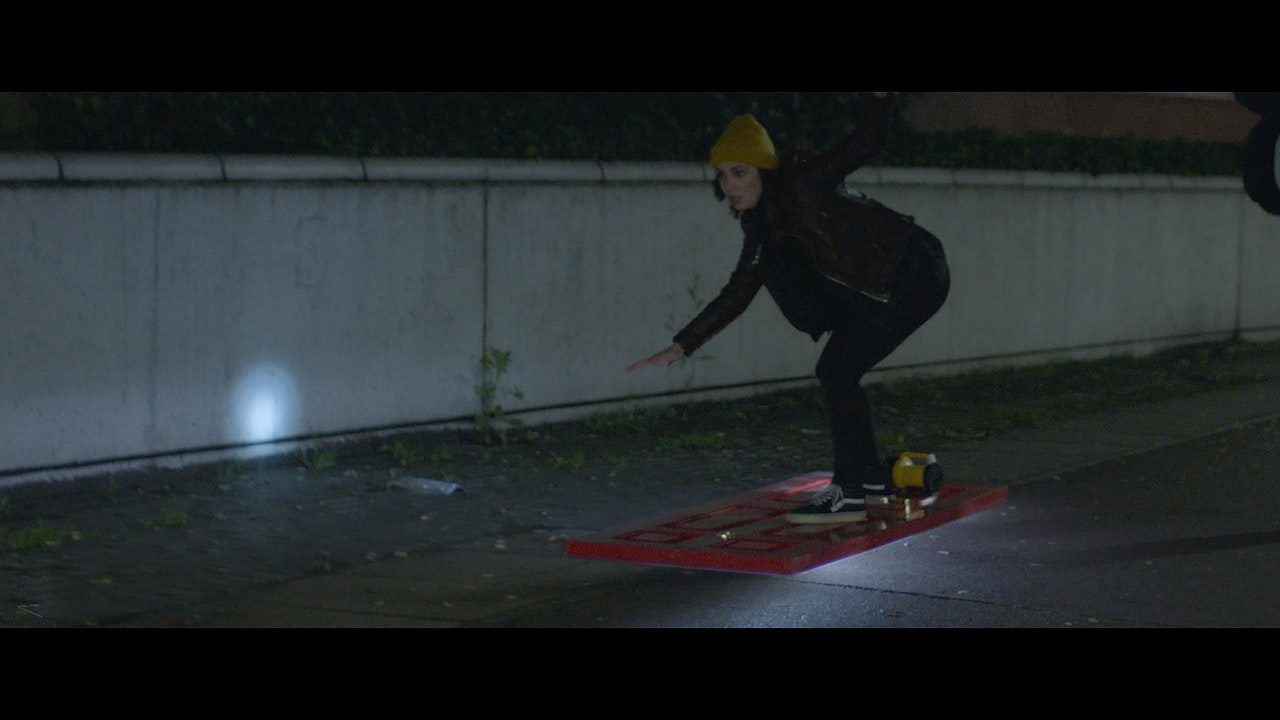 Spring King / Who Are You - Director of Photography London   Spring King   Who Are You   music video   image 4