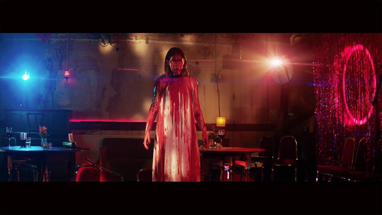 Honey Blood  /  Walking At Midnight - Cinematographer | Young Blood | walking at midnight | Music video | image 6
