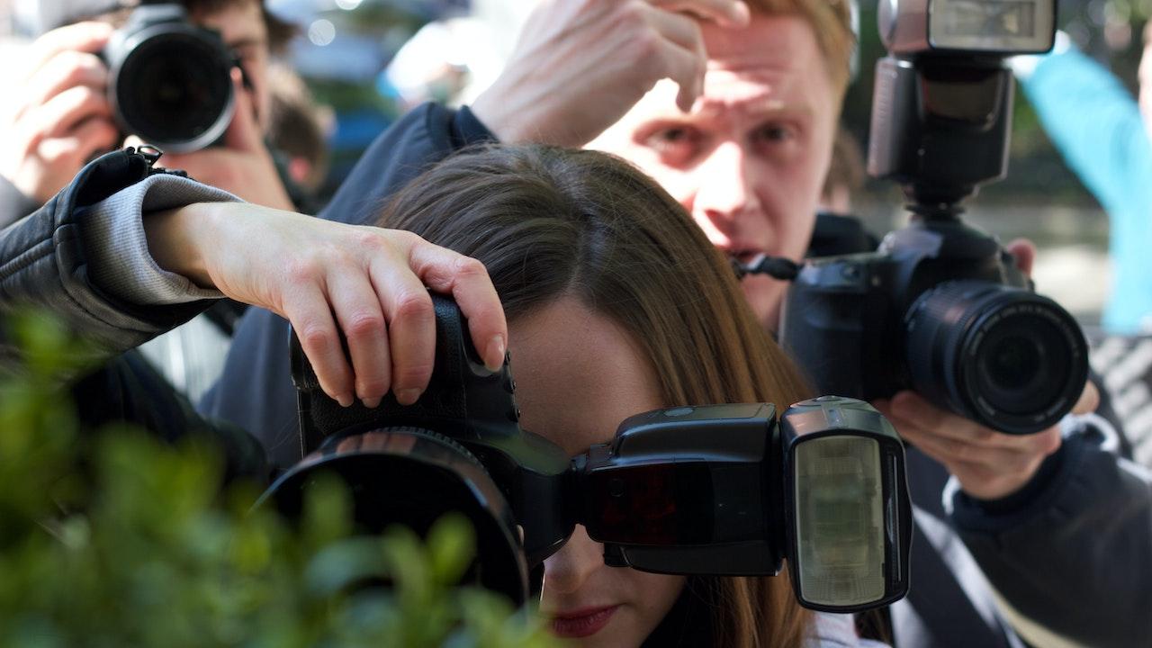 Paparazza -