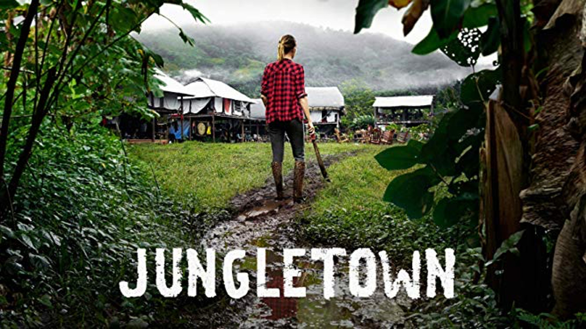 JUNGLETOWN - VICELAND - Producers: Ian Midgley and Brooke Mueller