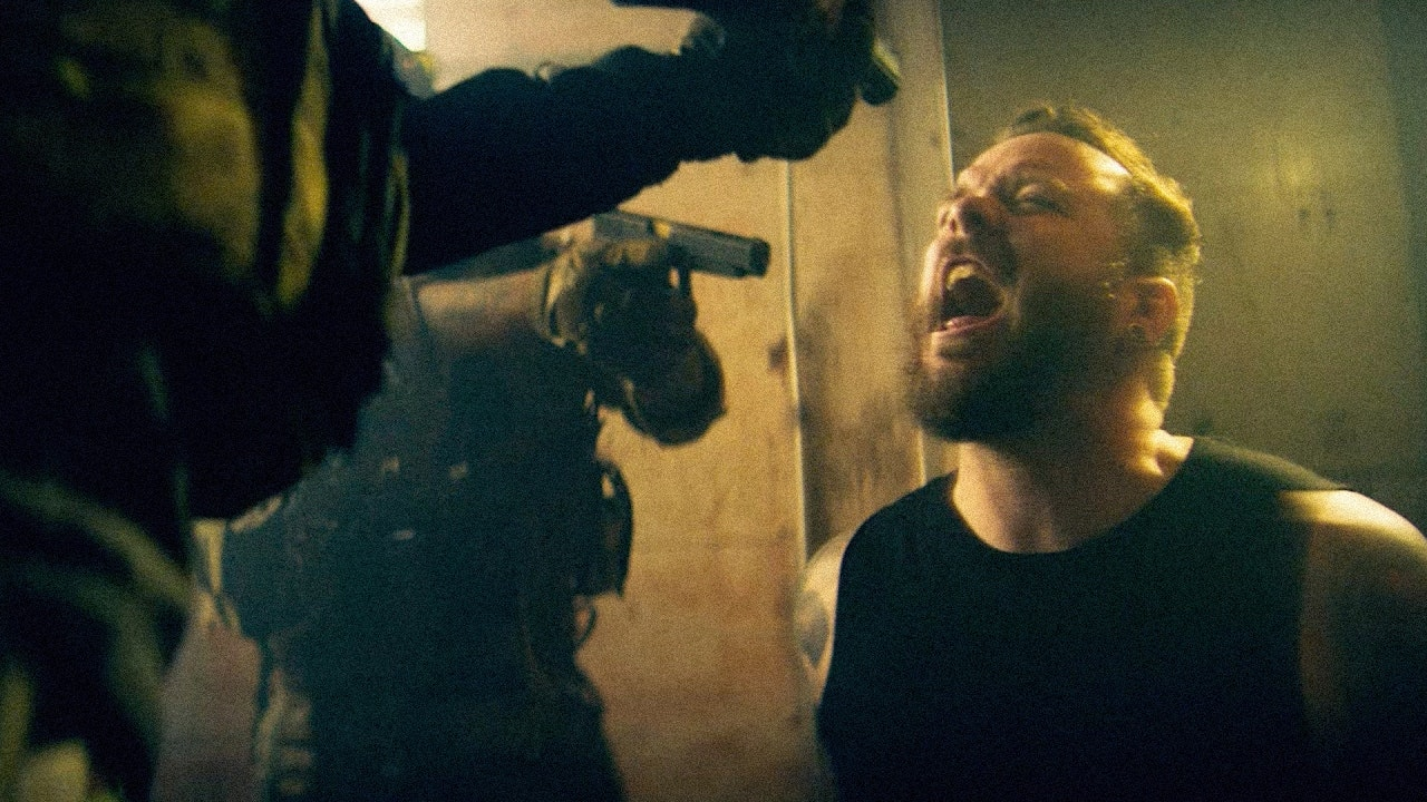 DANGERKIDS - KILL EVERYTHING - Dir. Chris Acosta