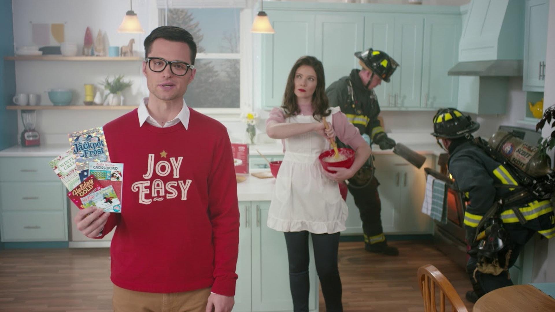 Joy Easy - Kitchen Spot