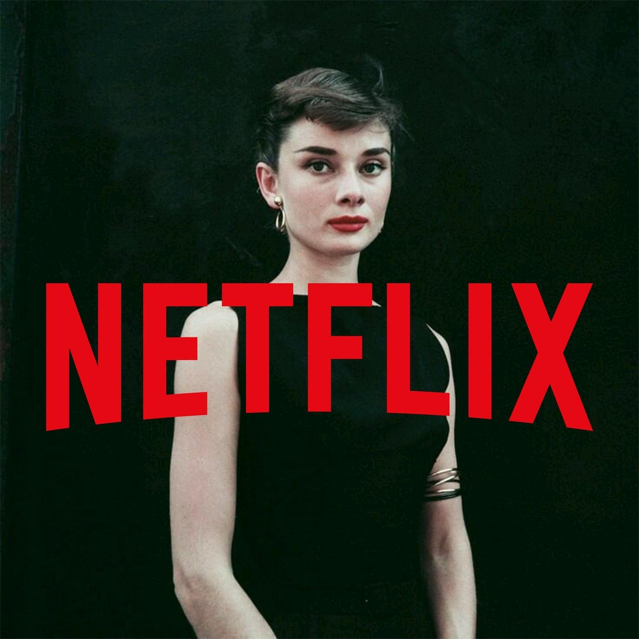 AUDREY OUT ON NETFLIX AMERICA