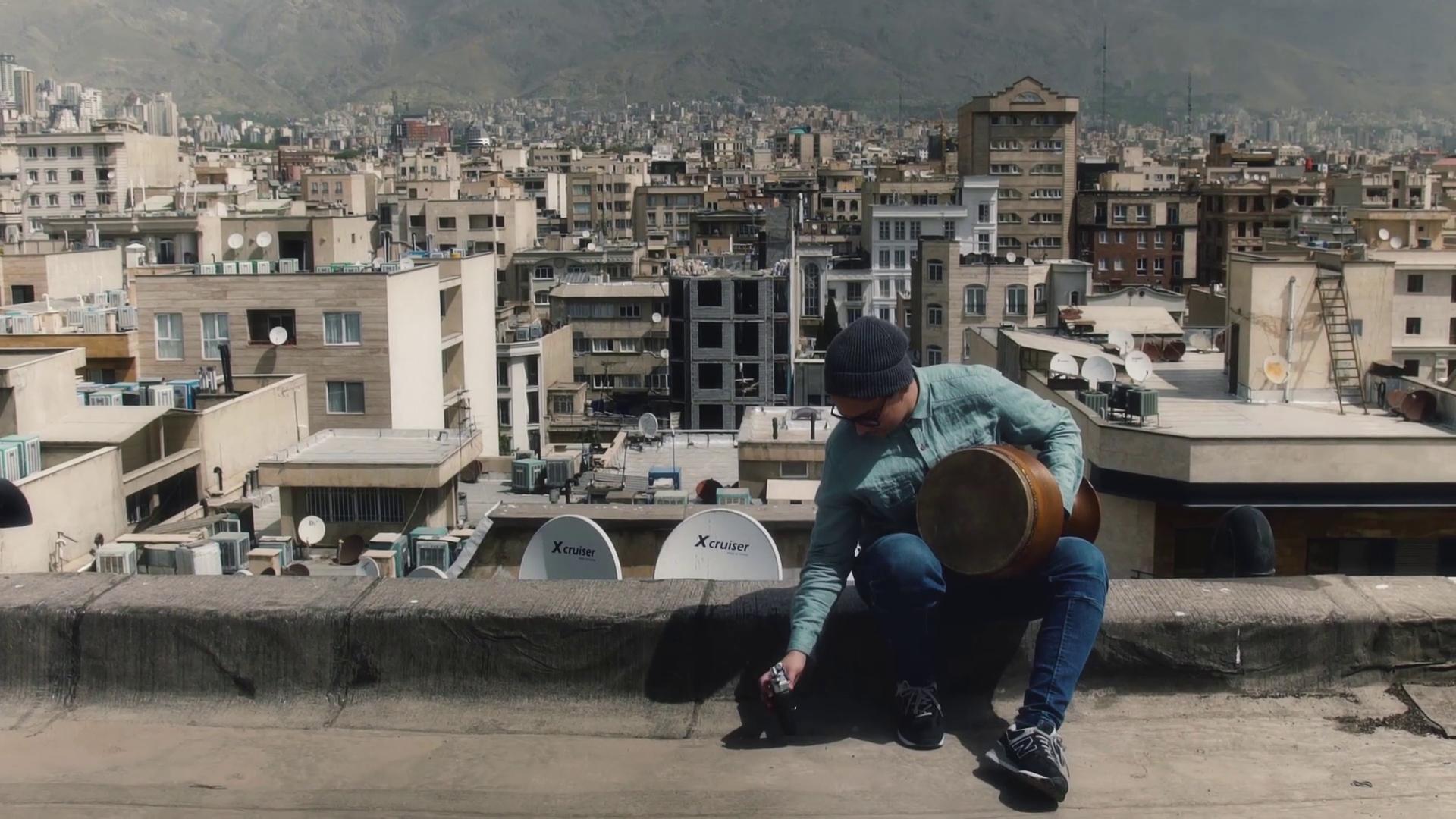 SOUNDS OF TEHRAN - SIMONA SUSNEA CINEMATOGRAPHER