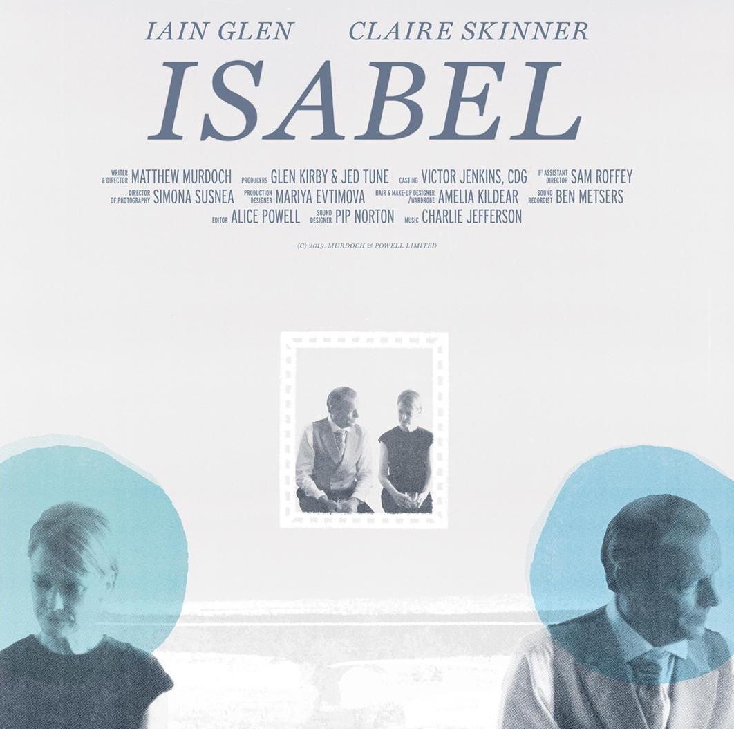 Isabel wins Best UK Short