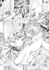 clutter series